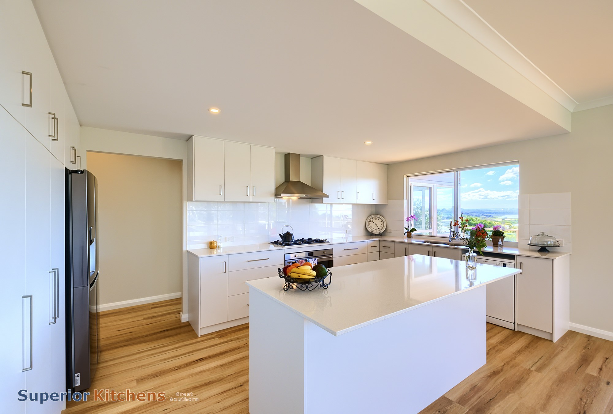 About Superior Kitchens Great Southern Albany Wa